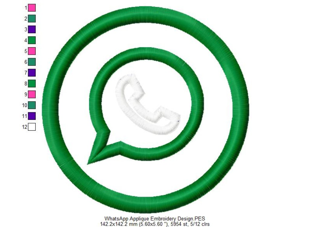 applique whatsapp